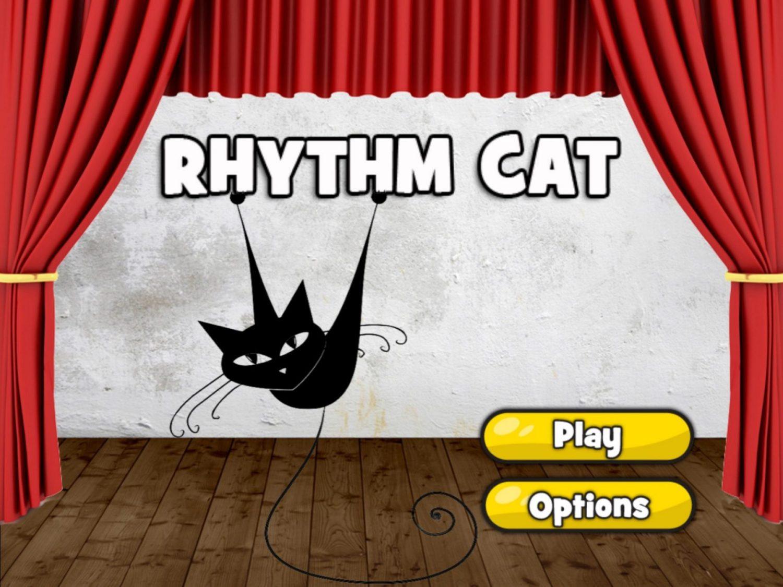 Rhythm Cat -artikkelikuva