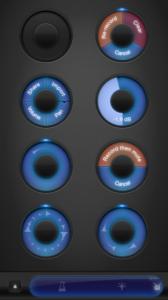 Loopy HD:n editointinäkymä.