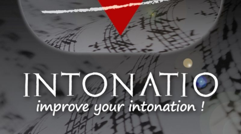 Intonatio-intonaatiosovellus